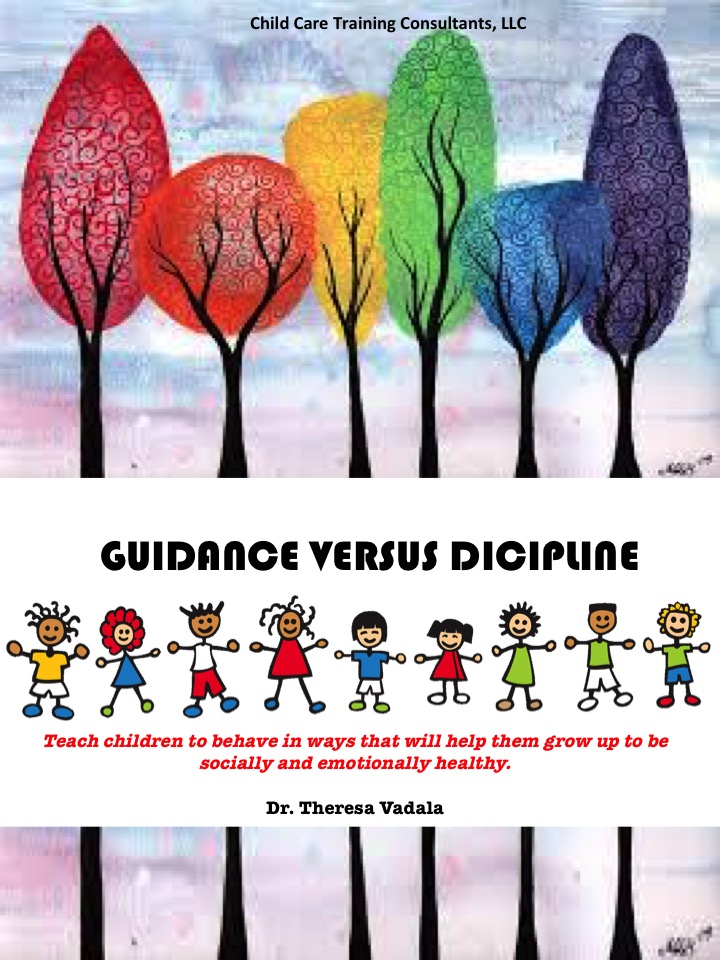 difference between guidance and discipline